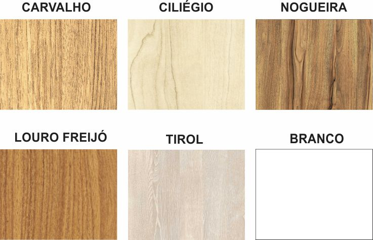 cores wood